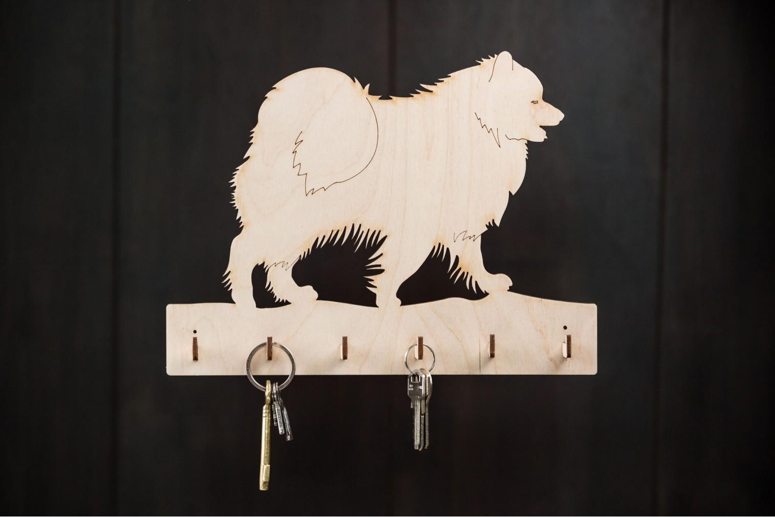 Suns Samojeds